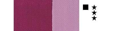 256 Primary Red - Magenta, farba akrylowa Polycolor 140ml