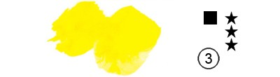 271 Cadmium Yellow Medium, farba akrylowa Rembrandt 40 ml