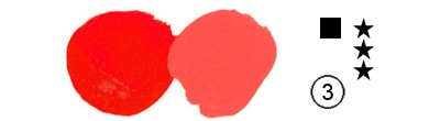 303 Cadmium Red Light, farba akrylowa Rembrandt 40 ml
