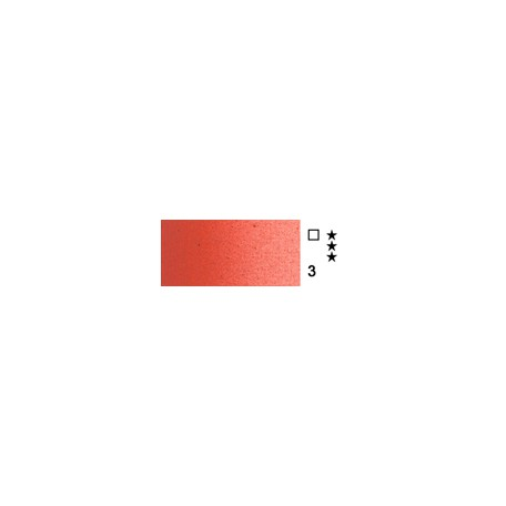 317 Transparent Red Medium, farba olejna Rembrandt 40 ml