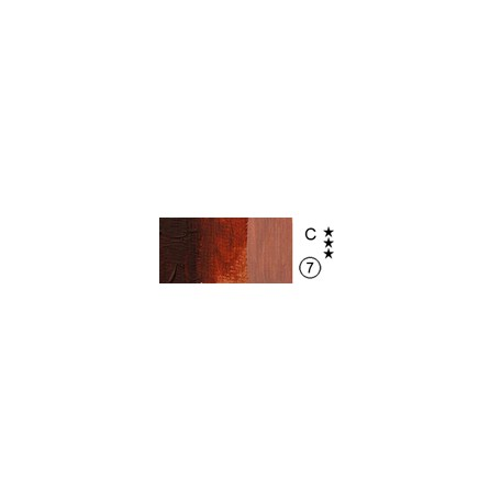 216 Quinacridone Burnt Orange, farba akrylowa Cryla 75 ml